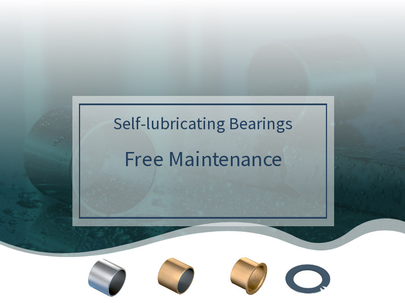 company cases about Self-lubricating Bronze Bearings Manufacturer