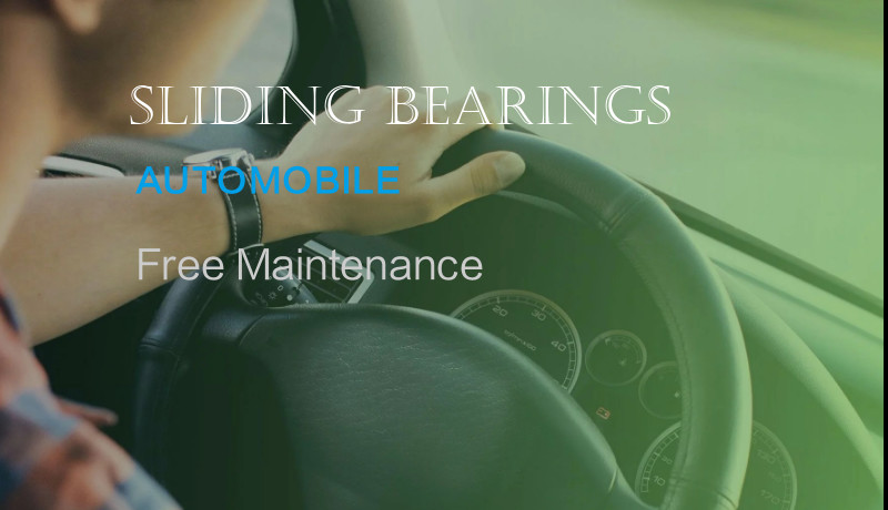 company cases about Automobile bearing sleeve,Auto parts,Alloy bearing sleeve