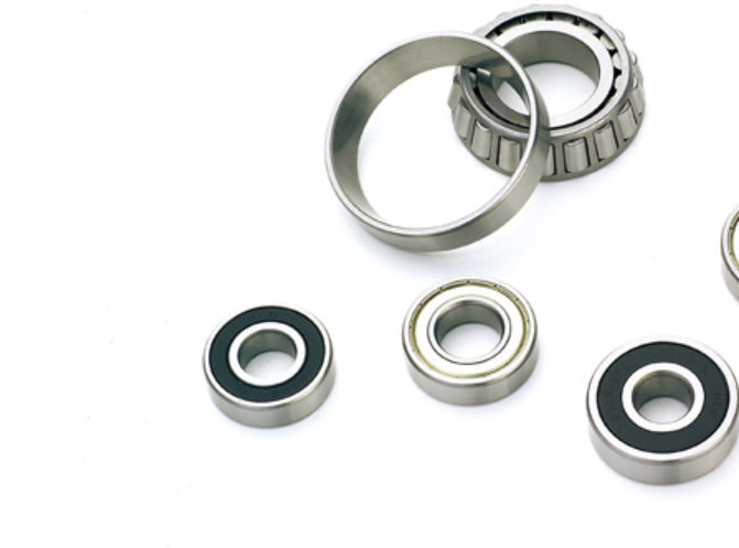 6018-2RS Bearing Deep Groove Inner Diameter And Outer Diameter Collar Inner 2RS ZZ