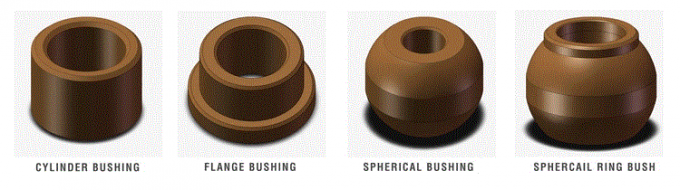 Oil Impregnated Bushings