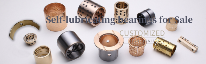 What is the Difference between Bearings & Bushings?