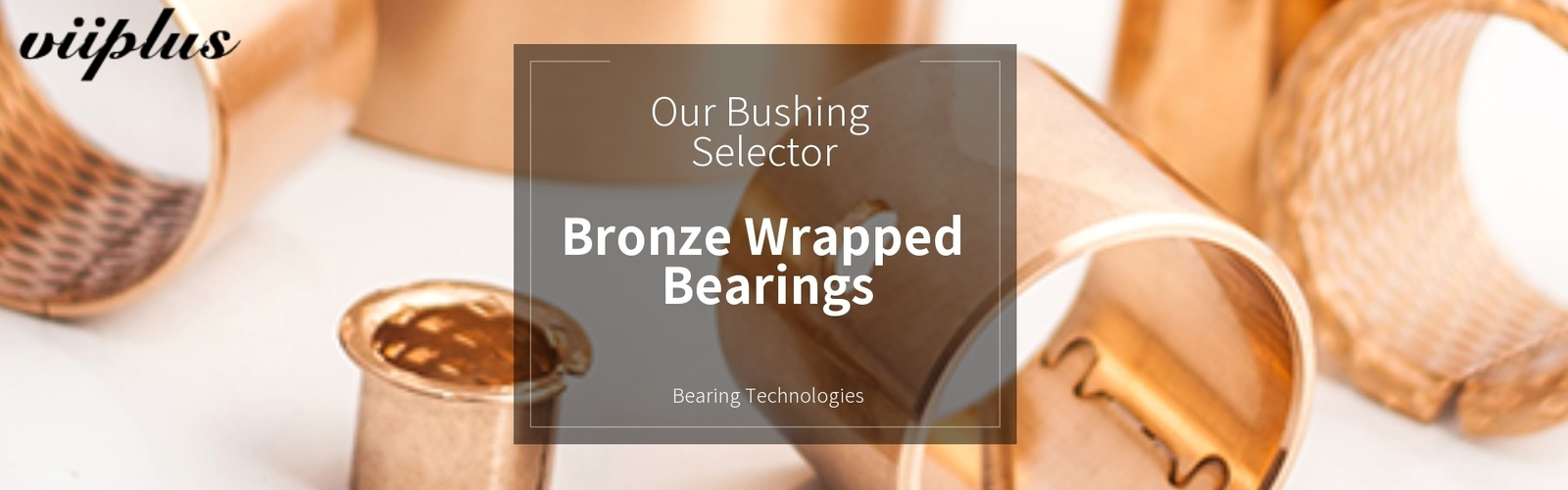 China best Wrapped Bronze Bearings on sales