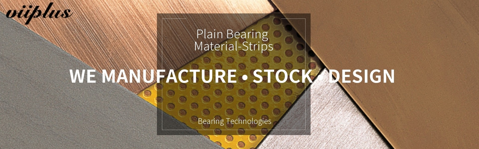 China best Plain Bearing Strips on sales