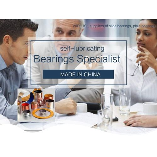 china latest news about Sliding Bearings & Custom Sleeve Bushings Specialist | Special Dimensions And Imperial Sizes Are Available On Request
