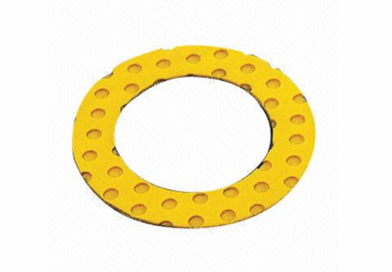 china latest news about TEXTILE INDUSTRIES BUSHINGS & WASHER | SELF-LUBRICATION BEARING SUPPLIER