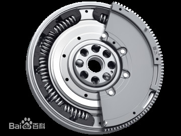 "china latest news about Double mass flywheel, ""experience"" car shock from another Angle"