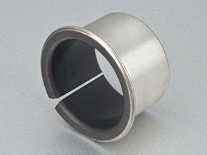 Customized Bushes & Sliding Bearings Components for the most extreme high temperature pressure & corrosive supplier