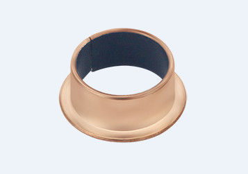 MSO2 Bushing Bearings, Bronze Backed PTFE Layer supplier