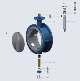 Self Lubricating Plastic Plain Bearings Valve Bushing For Valve Rocker Bearing supplier