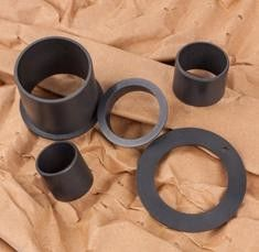 China Plastic Flanged Bushings Wholesale, Flanged Bushings -Nylon Bushing Wholesale Plastic plain bearings | Plastic bushings factory