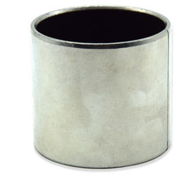 Metal Ptfe Self Lubricating Valve Rocker Steel Bushing Shaft Kevlar Liner supplier