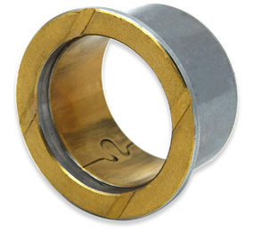 China Metal And Bimetal Bearing Bushes VIIPLUS Handling Bearings Technologies factory