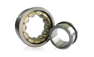 Low - Maintenance Dry Sliding Bearing , Cylindrical Roller Bearing & Bushings supplier