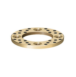 Press Die Sleeve Bushes C95400 Aluminum Bronze Bushing Oilless Sliding Cast Bronze Bushings supplier