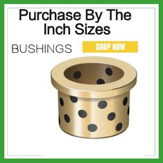China Bronze Graphite Plugged Bushings flange dimensions | Bushings & Bearings | Sleeve, Flange, Thrust factory