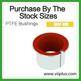 Coated Bearings Guide Bushing | PTFE coated bushing - Oiles Bush,Oilless Bearing,Bronze supplier