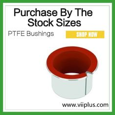 China Teflon Coated Bearings Guide Bushing | PTFE coated bushing - Oiles Bush,Oilless Bearing,Bronze factory