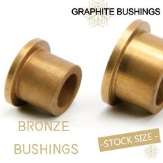China SAE 841 | Excavator Oil Impregnated Bushings , Sintered Bronze Flanged Sleeve Bearings factory