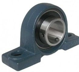 Outer Spherical Bearing Vertical Pilllow Block Sliding Bearing  With Seat UCP Series | Bushing Blocks and Thrust Plates