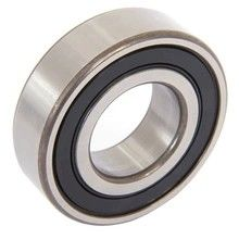 Change Your Bearing Now | Plain Bearing Replacement Deep Groove Ball Bearing 624--6212 Series supplier