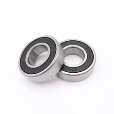 China Chrome Steel Dimension Table Of Deep Groove Ball Bearing 606-6012 Series factory