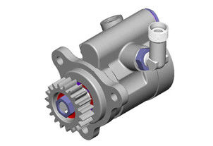 Vane Pump Sintered Self Lubricating Bushes Low Absorption Of Water And Swelling supplier