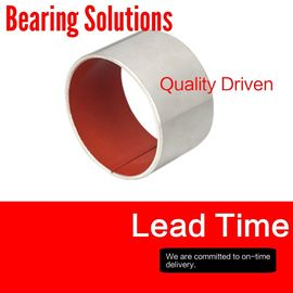 Hydraulic Cylinder Bushings Solutions For Hydraulic Pumps And Motors Shaft Bearing & Wear Plates supplier