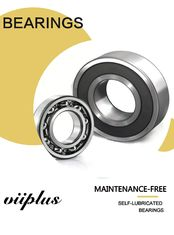 China Bearings - Ball - 316 Stainless Steel - Double Row - Open factory