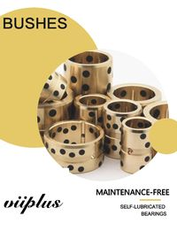 C86300 SAE430B Metallic Cuzn25Al5Mn4fe3 Graphite Plugged Bronze Bushings Customized Centrifugal Casting supplier