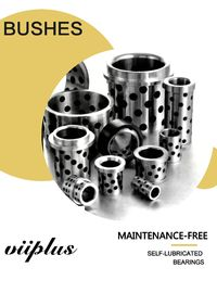 Graphite Plugged Brass Bushings , Inch Sizes Continuous Casting Machined Precision Parts supplier