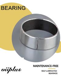 Fiberglass Or 316 Stainless Steel Bushings TFE Lining Composite Piping Systems Bushings