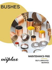 China Oil Lubrication CuSn8 Bronze bushings for Offshore, 09G Bronze Graphite Bushings factory