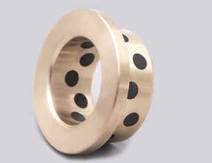 Metals | Brass | Bronze Sleeve Bushings available in different shapes & sizes supplier