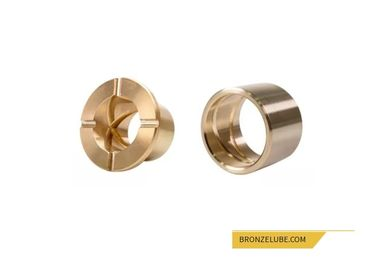C95400 Aluminum Bronzes with Graphite Plugs | In Stock, Only $2.50 supplier