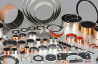 Home Parts Wheelchair Wheel Bearings , Medical Equipment Bronze Bushings supplier