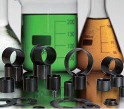 EP IGUS Plastic Bushings & Self Lubricating Bearings supplier