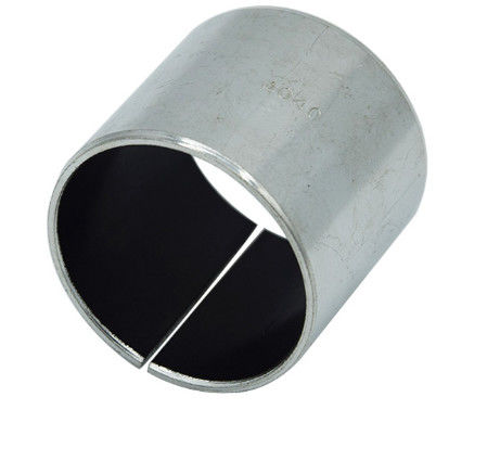 Stainless Steel Ptfe Kevlar Fabric Lined Split 316