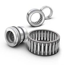Stamping Miniature Needle Roller Bearing HK04 5 6 7 8 8 9 10 12 Mm HK0408 supplier