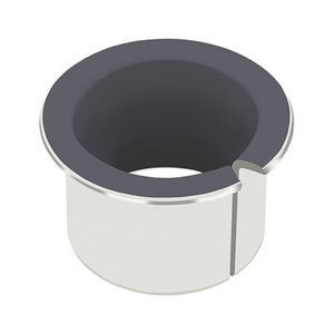 DIN 1494 / ISO 3547 Assembly Sleeve PTFE Bushes INOX Stainless Steel 316 Valve Stem Split Bushing Layers