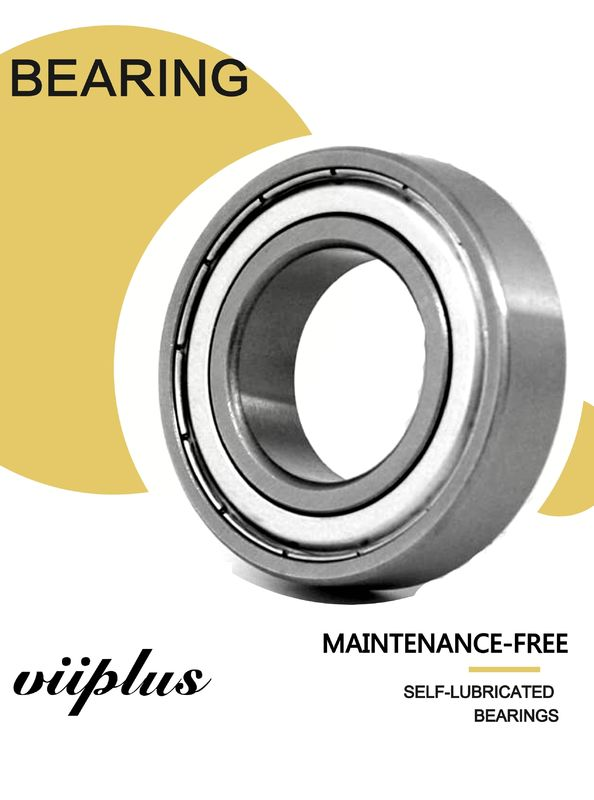 Corrosion Resistance 316 Stainless Steel Bushings Sliding Plain Sleeve Bearing supplier