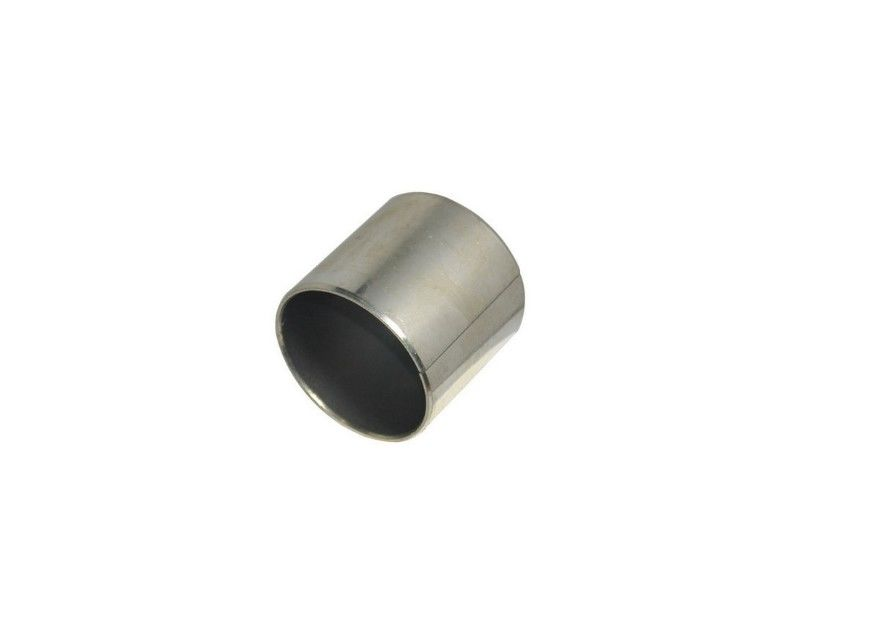 Steel Backed PTFE Bushings Self Lubricating Bearing ISO 9001 Passed
