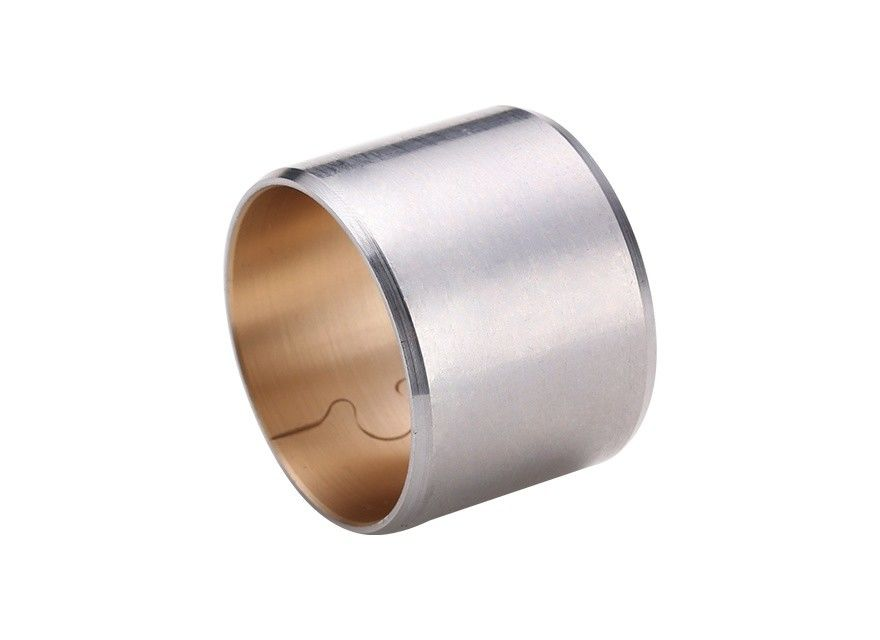 Alloy Layer Buckle Bimetal Bearing Bushes CuPb10Sn10 CuPb6Sn6Zn3 CuPb24Sn4
