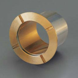 Bimetallic Material Or Bronze Lead Steel Bearing Bushings Strip CuPb10Sn10 JF800
