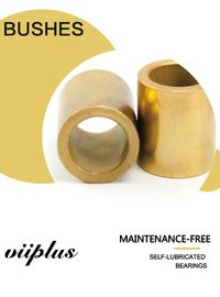 China Guide Pin Bronze Sleeve Bushings Flange  Oil Sintered Bearing: Oil Bonrze Sintered SINT 50 SAE841 Cu660 Cu663 Cu9010 factory