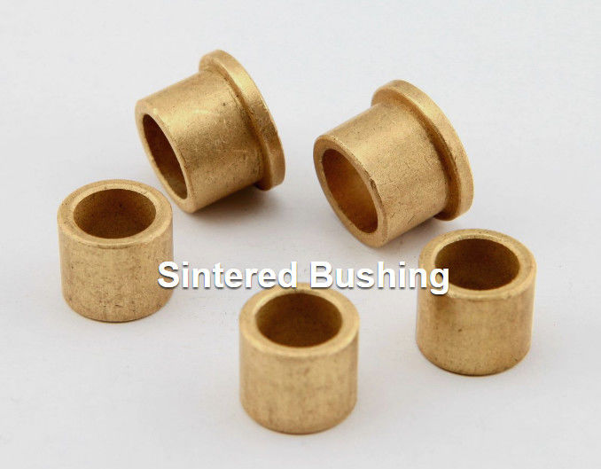 The Valve Bush Bore Clearance | Butterfly & Ball Valve Steel Piston Teflon Sintered Brass Bronze